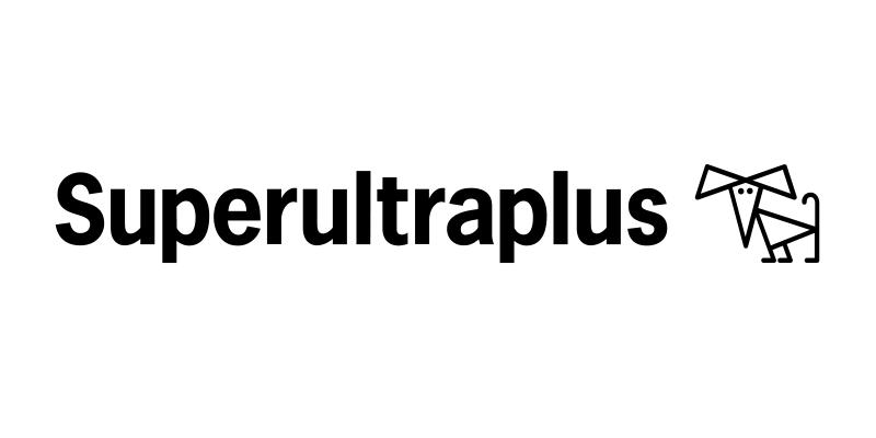 Superultraplus Designstudio